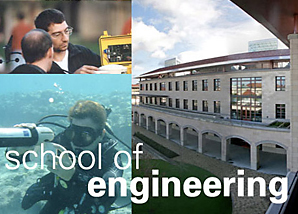 Stanford - School of Engineering